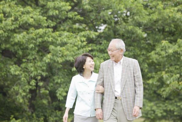 両親に旅のプレゼント☆夫婦の記念日に贈りたい国内ツアー
