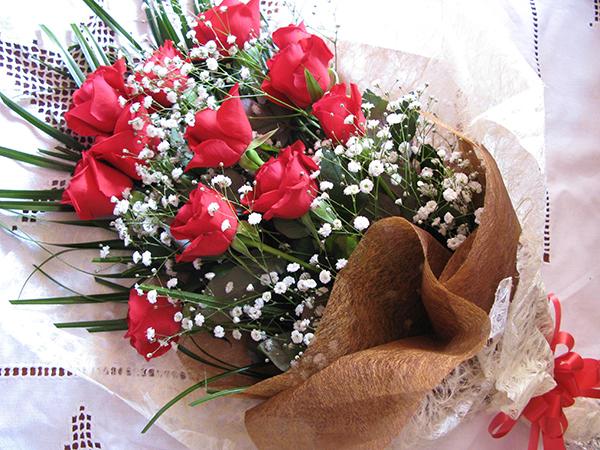 花束を大切な人に贈ろう!絶対喜ばれるオススメの花はコレ