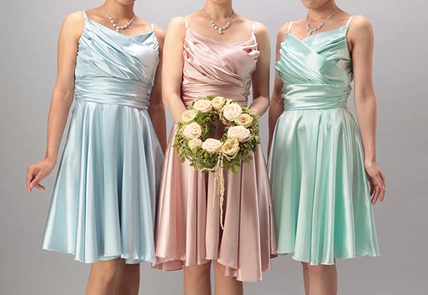 結婚式・二次会の服装☆基本的3つのお呼ばれコーデマナー