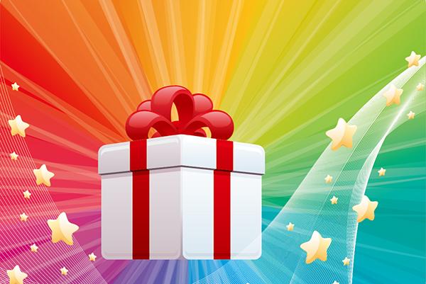 プレゼント、女性には何贈る?年齢別オススメアイデア