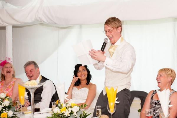 結婚式電報文例で盛り上げる!経験者7つのアイデア