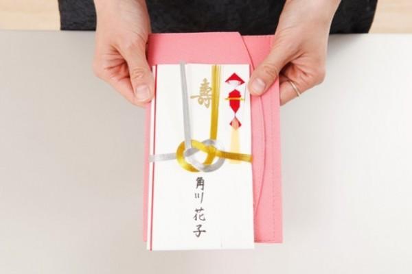 のし袋の表書き☆連名のご祝儀でおさえる7つのポイント