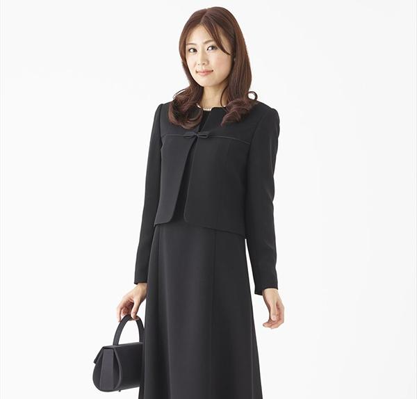 礼服・女性の装いの基本。いざという時役立つ3つの豆知識