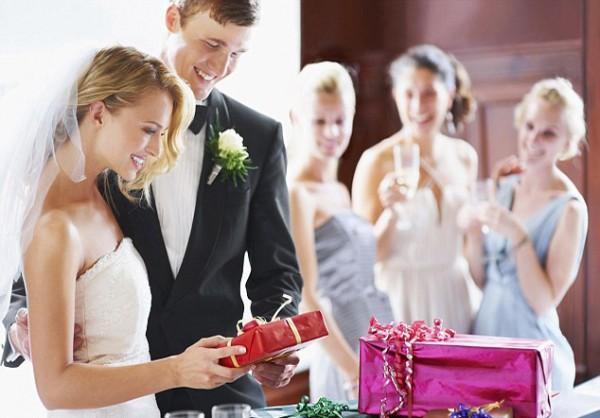 結婚祝いにメモリアル☆ちょっと気の効く品々7選