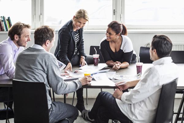 ビジネスマナーで活用したい!会話を円滑にする枕言葉