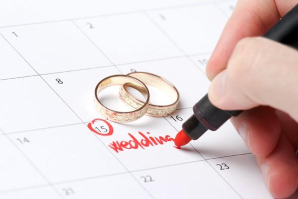結婚決めたら挙式準備☆式までに行う7つのTODO