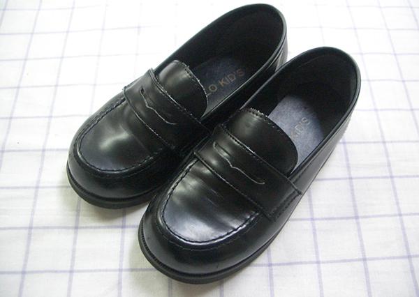 子供フォーマル靴☆よそ行きお出かけにぴったりのスタイル