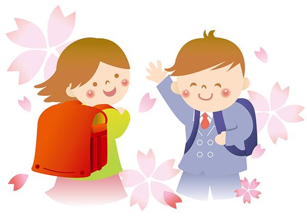入学祝いのお返しの基本☆いつ何を贈る?4つのポイント