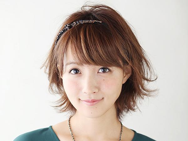 ショートヘアでも素敵アレンジ☆結婚式に合う7つの髪型