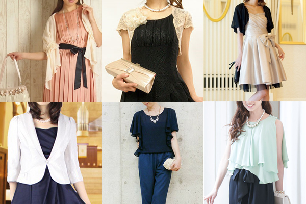 二次会ドレスの選び方☆可愛く魅せるおすすめスタイル