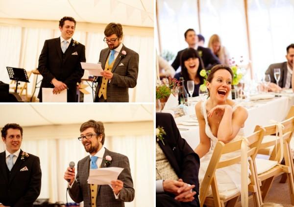 結婚式のスピーチに緊張!初めての挨拶7つのポイント