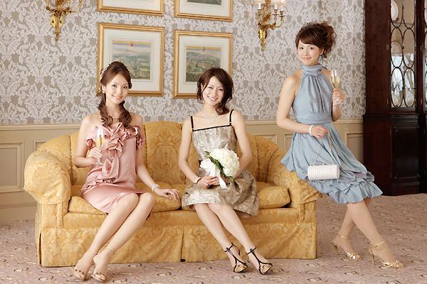 二次会の服装で女子力アップ☆好感度大7つのスタイル