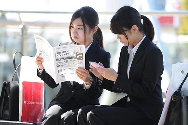就活メールのミス多発!多くの若者がおかす7つの失敗