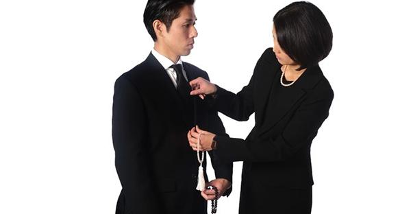 葬式の服装タブーとは。大人の礼儀をわきまえる豆知識