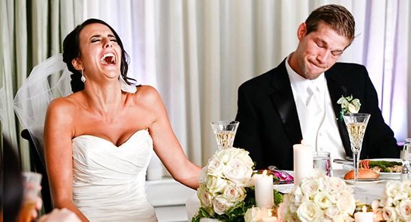 結婚式の挨拶で盛り上げる!ウィットの利いた文例集