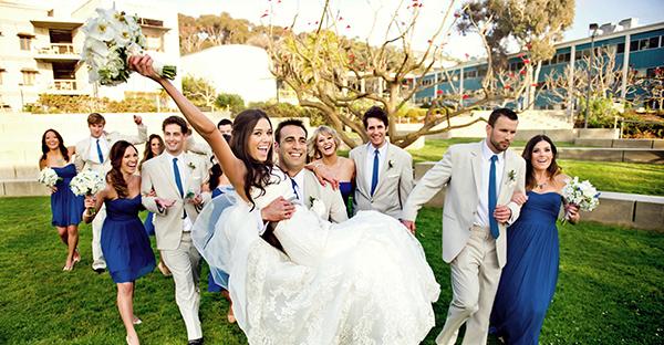 結婚式二次会、幹事になった!会場の盛り上げアイデア集