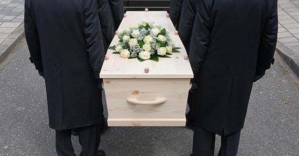 葬式の挨拶を組み立てる、基本的な構成と7つの文例集