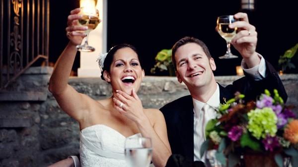 結婚式の挨拶例文集☆会場を和やかにするフレーズ解説