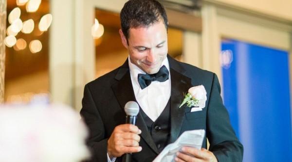 結婚式の挨拶を頼まれた!知っておきたい7つのタブー