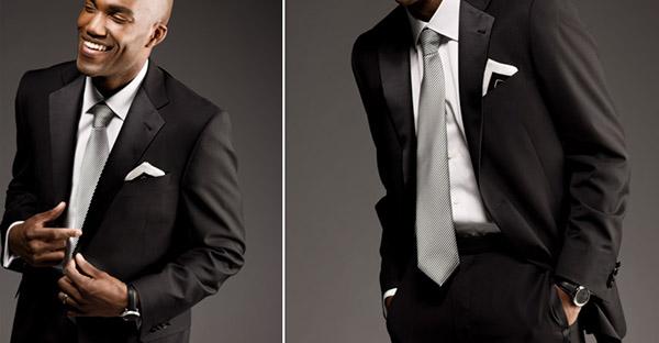 結婚式のスーツは色から決める☆カラー別人気スタイル