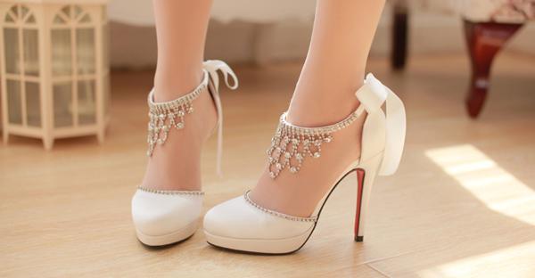 結婚式の靴こそ意識して!見られる7つの足元マナー集