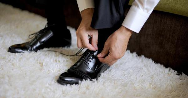 結婚式の靴選び☆意外と知らない足元マナーのタブー集