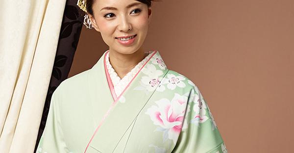 結婚式の着物スタイル☆準備前に知りたい7つの礼儀
