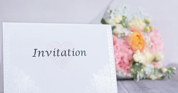 結婚式を欠席!新郎新婦に誠意が伝わるマナーと心遣い