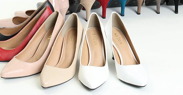 結婚式の靴に選びたい☆おすすめスタイルとタブー集