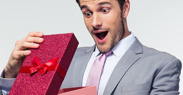 誕生日プレゼントを彼氏に☆男性が喜ぶ7つのアイテム