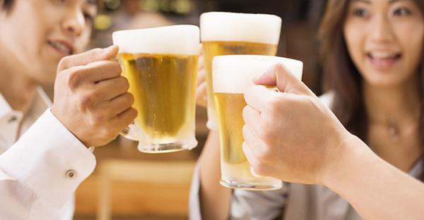 会社の飲み会、上司はこう見る?気付いていないタブーとは