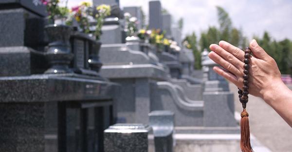 その墓参り、大丈夫?行く前に知りたい基本の手順とマナー