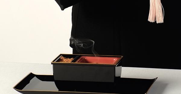 お焼香での基本マナーとは。事前に知りたい手順と知識