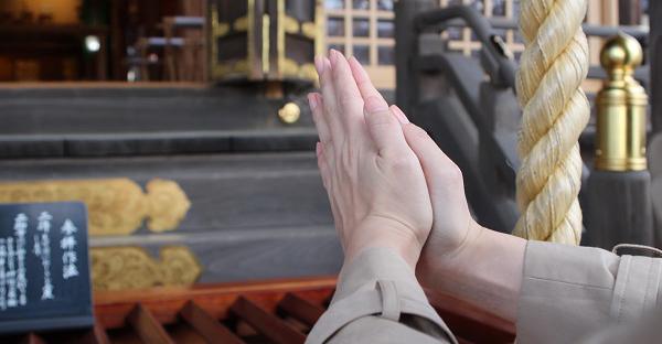 神社の作法をチェック☆一般人が間違えやすい7つの礼儀