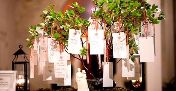 結婚式メッセージを添えて☆見つけて嬉しい伝え方アイディア