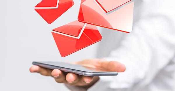 メールの結びが印象を決める!社会人の常識テクニック