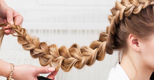 結婚式二次会の髪型☆ちょっと遊んだ7つのアレンジ