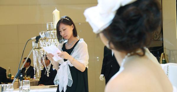 結婚メッセージで祝福を☆新郎新婦の心をくすぐるポイント