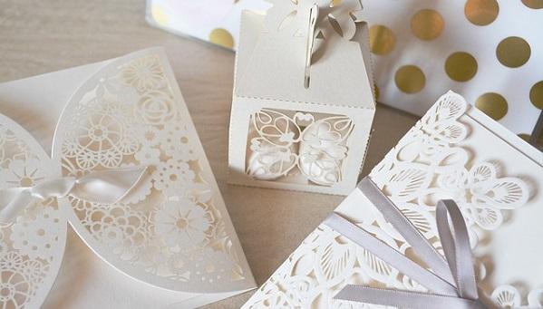 結婚祝いのメッセージカードを手作りで!簡単アイデア集