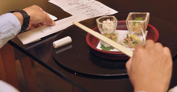 食事のマナーをおさらい!会食で押さえたい7つの作法