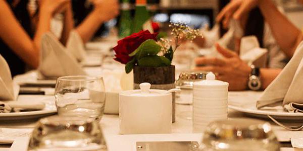 洋食のマナー上級編☆高級レストランでの7つの常識