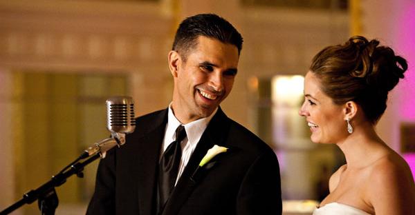 結婚式の挨拶を新郎がする時☆押さえるべき基本構成