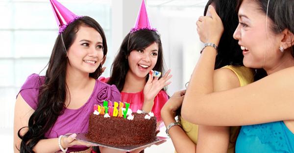 誕生日サプライズを友達に☆心から喜ばれる、プチギフト