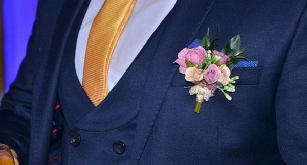 男性必見☆結婚式に着るスーツの5つの選び方