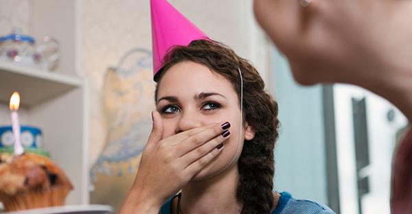 誕生日サプライズを友達に☆パーティのおしゃれアイデア