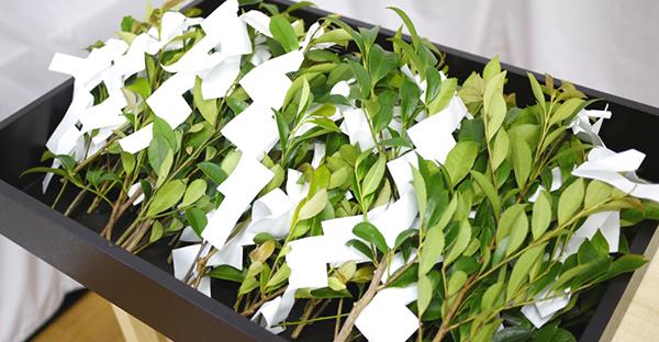 神道の葬式へ参列する。理解すべき仏教式との7つの違い