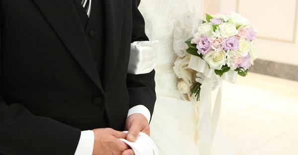 結婚式の挨拶、基本の例文☆アレンジできる文例集