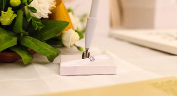 【結婚祝い】御祝儀袋の選び方と書き方のマナー