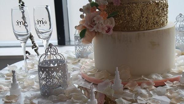 結婚式の乾杯挨拶をスマートに行うための5つのポイント