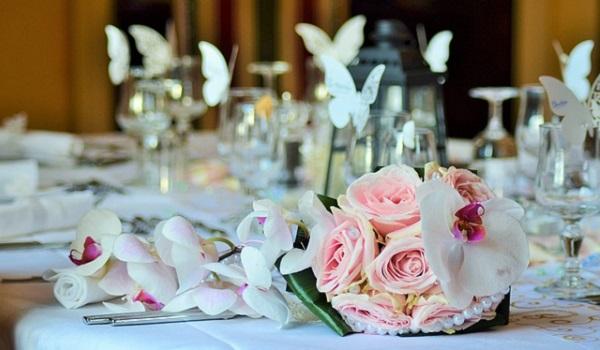 結婚式の席札メッセージで感謝を伝える為の3つのポイント